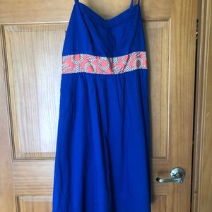 Anthropologie Dresses - Anthropologie Dress Edme and Estylle Size 10 euc